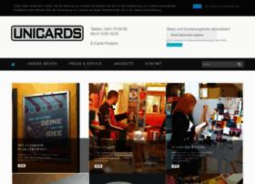 Unicards.de thumbnail