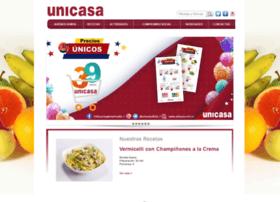 Unicasa.com.ve thumbnail