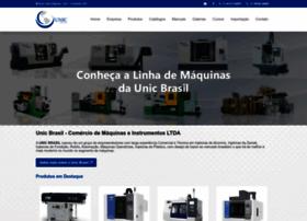 Unicbrasil.com.br thumbnail