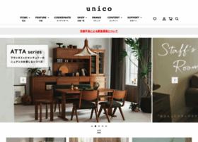 Unico-fan.co.jp thumbnail