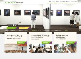 Unicom-plaza.jp thumbnail