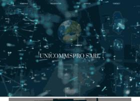 Unicommspro.com thumbnail