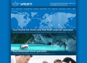 Unicorntravel.co.uk thumbnail