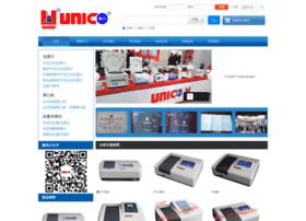 Unicosh.com.cn thumbnail