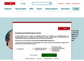 Unicum.de thumbnail