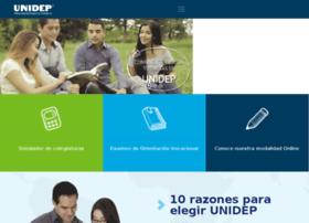 Unidep.net thumbnail