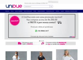 Unidue.com.br thumbnail
