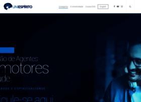 Uniespirito.com.br thumbnail