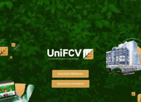 Unifcv.edu.br thumbnail