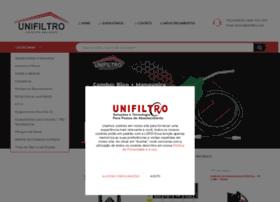 Unifiltro.com.br thumbnail