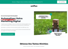 Uniflux.fr thumbnail
