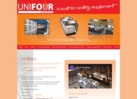 Unifour.info thumbnail