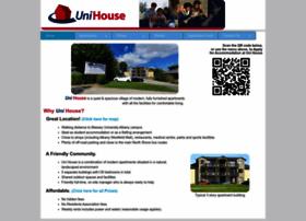 Unihouse.co.nz thumbnail