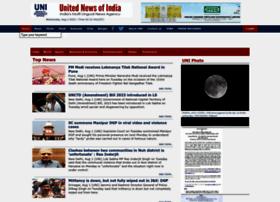 Uniindia.com thumbnail