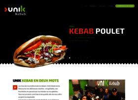 Unik-kebab.fr thumbnail