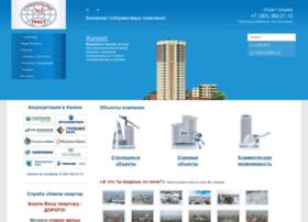Unikonsib.ru thumbnail