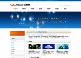 Unilife.jp thumbnail