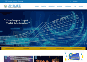 Unimed.ac.id thumbnail