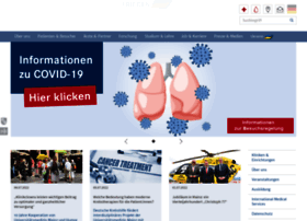 Unimedizin-mainz.de thumbnail