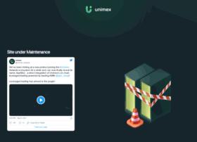 Unimex.trade thumbnail