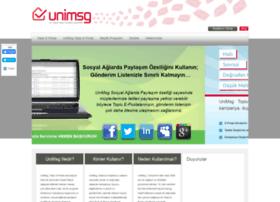 Unimsg.org thumbnail