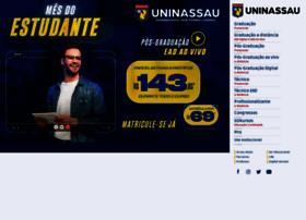 Uninassau.edu.br thumbnail