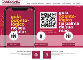 Uniodontosf.com.br thumbnail