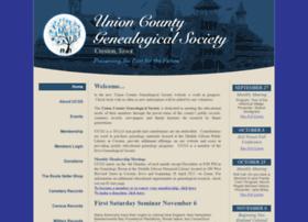 Unioncgs.org thumbnail