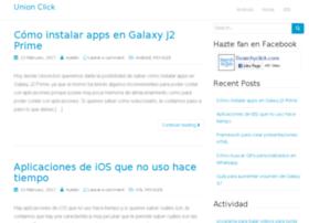 Unionclick.net thumbnail