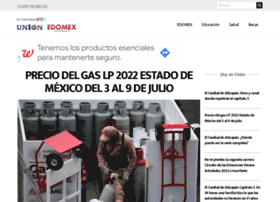 Unionedomex.mx thumbnail