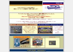 Unionmade.jp thumbnail