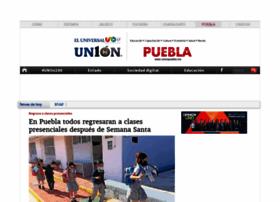 Unionpuebla.mx thumbnail