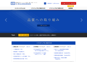Unions.co.jp thumbnail