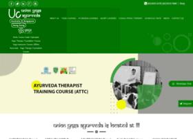 Unionyogaayurveda.com.sg thumbnail