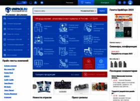Unipack.ru thumbnail