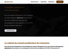 Unipartner.fr thumbnail
