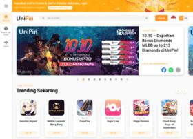 Unipin.co.id thumbnail