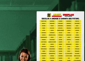 Uniplan-tec.com.br thumbnail