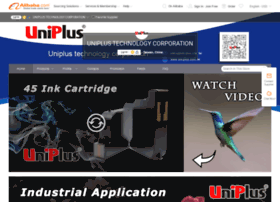Uniplus.en.alibaba.com thumbnail