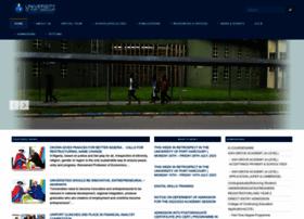 Uniport.edu.ng thumbnail