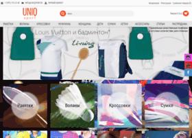 Uniqsport.ru thumbnail