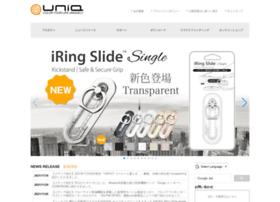 Uniqstyle.co.jp thumbnail