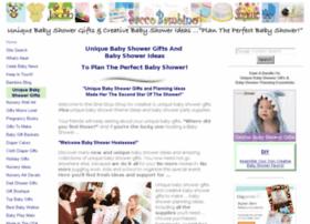 Unique-babyshower-gifts.com thumbnail