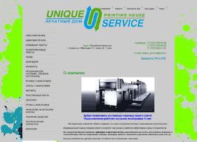 Unique-service.kz thumbnail
