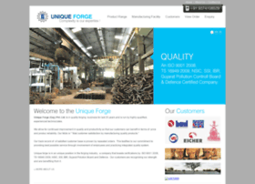 Uniqueforge.com thumbnail