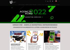 Uniqueone.pl thumbnail