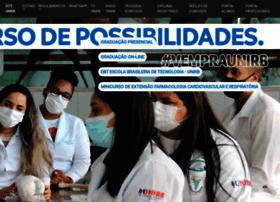 Unirb.edu.br thumbnail