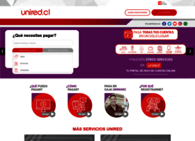 Unired.cl thumbnail