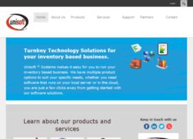 Unisoftsystems.co.za thumbnail