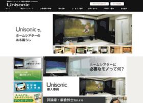 Unisonic.jp thumbnail